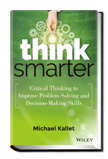 Think Smarter Book Image